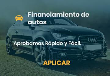 Financiamiento de autos