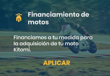 Financiamiento de motos