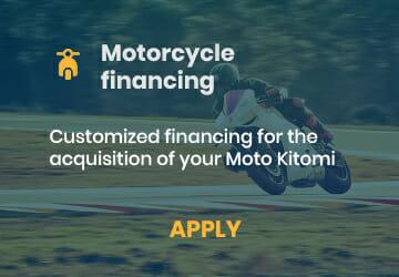 Motorcycle financing